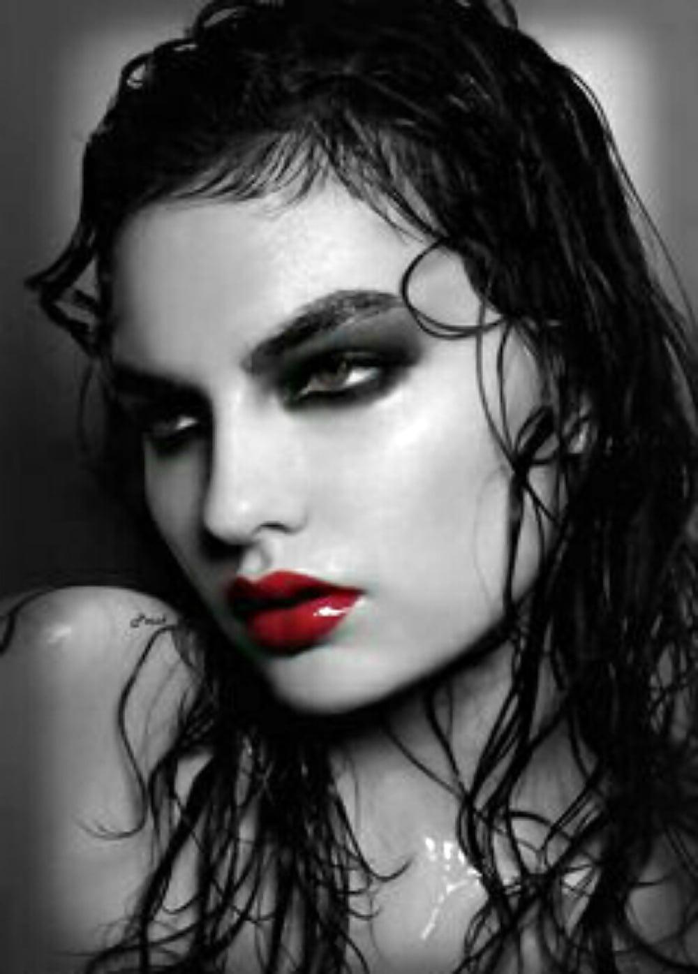 Avon ravishing rose matte lipstick