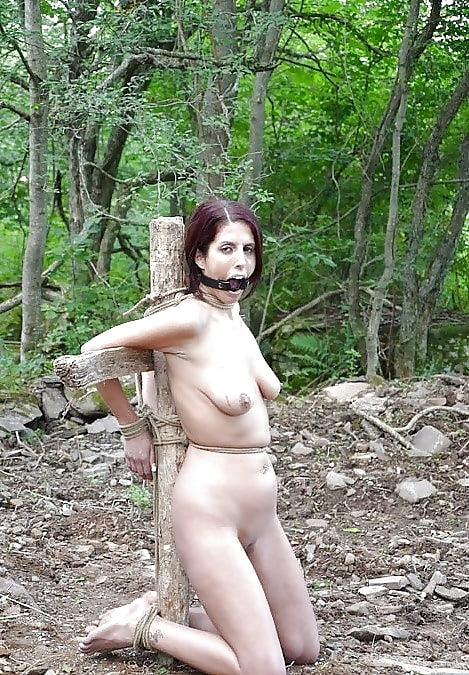 Nude Slave Girl Auction