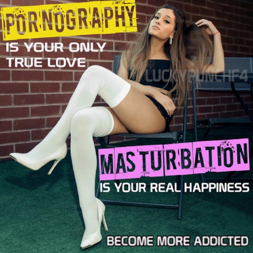 Tumblr Femdom Masturbation