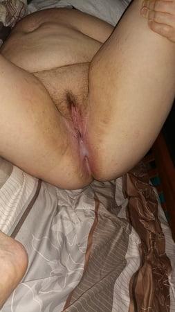 Bbw Vagina