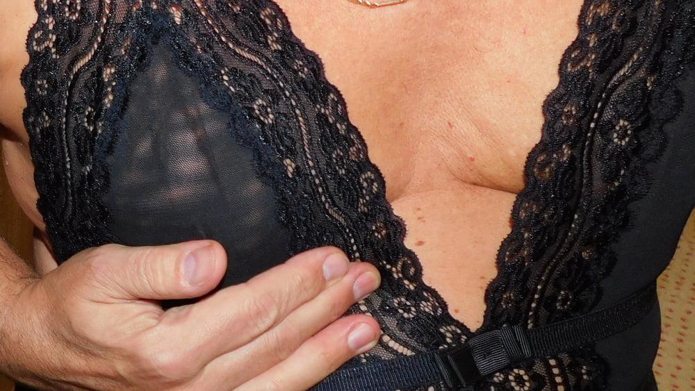 New lingerie - 29 Pics