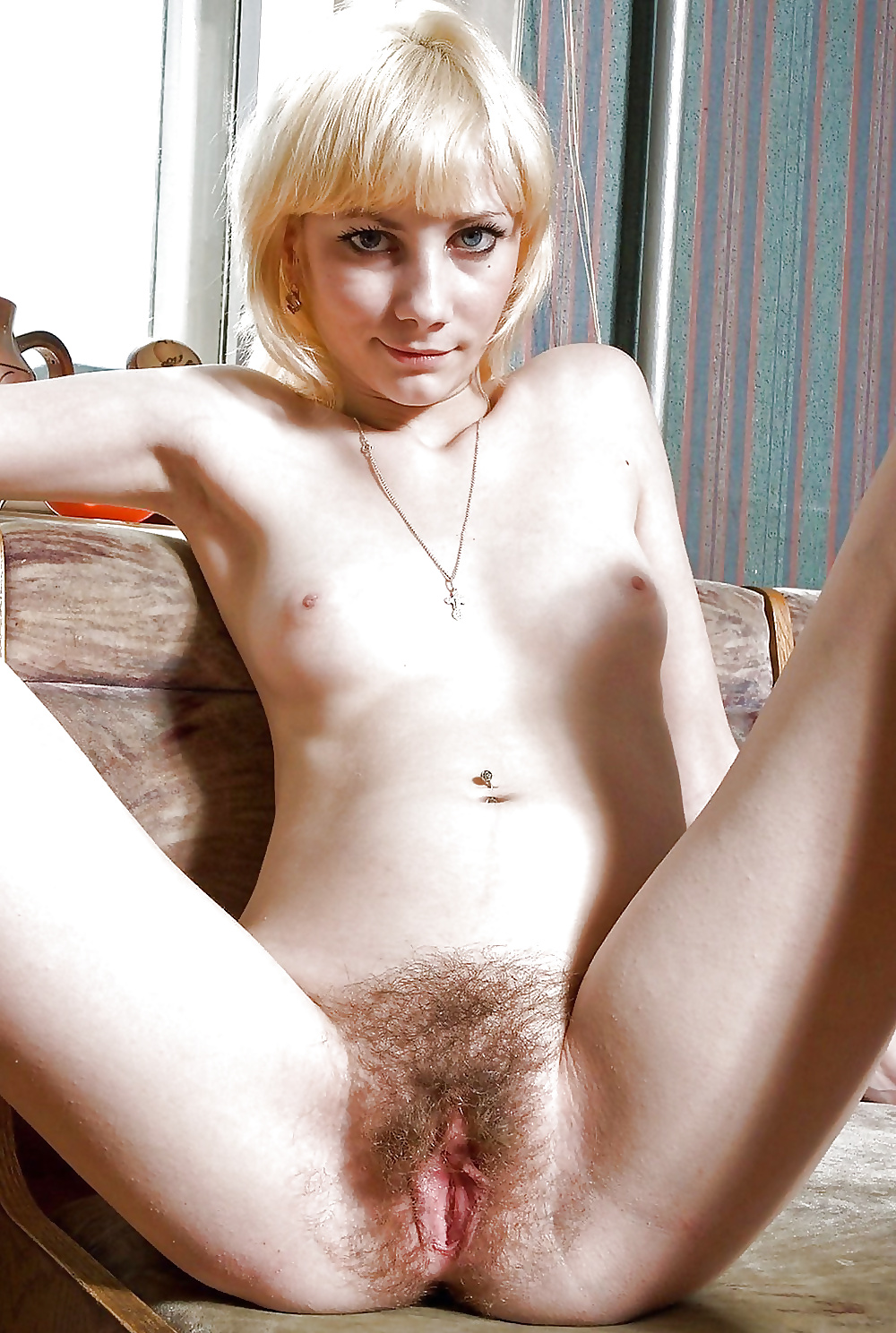 Pretty Tomboys Natural And Hairy - 20 Pics - Xhamstercom-6246