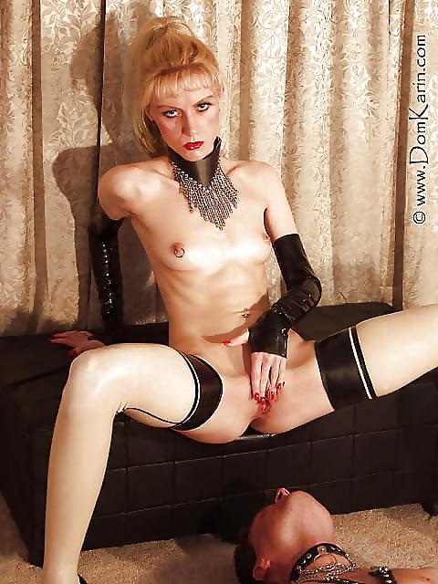 Karin Von sexy leaks