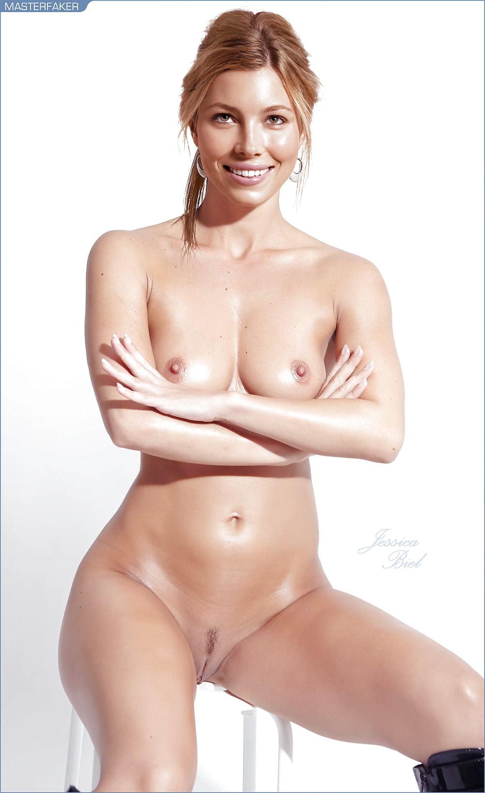 Jessica Biel Nude Pics Porn Pics