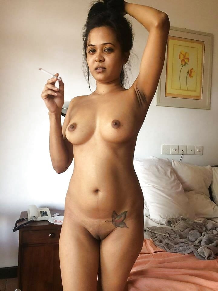 Naked photo bengali girl