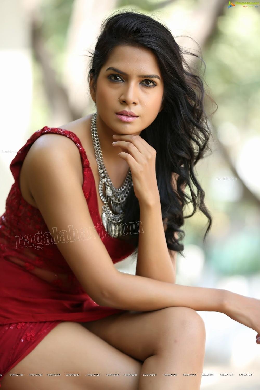 Telugu actress hot sexy pics-1385