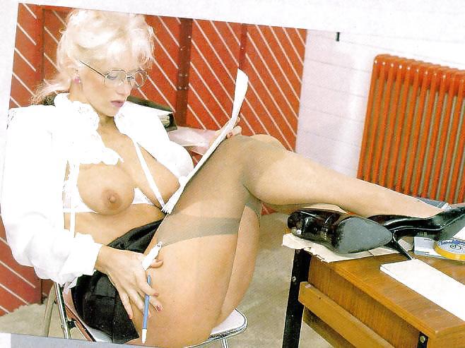 Lynn Armitage Crazy For Auntie Janes Juices