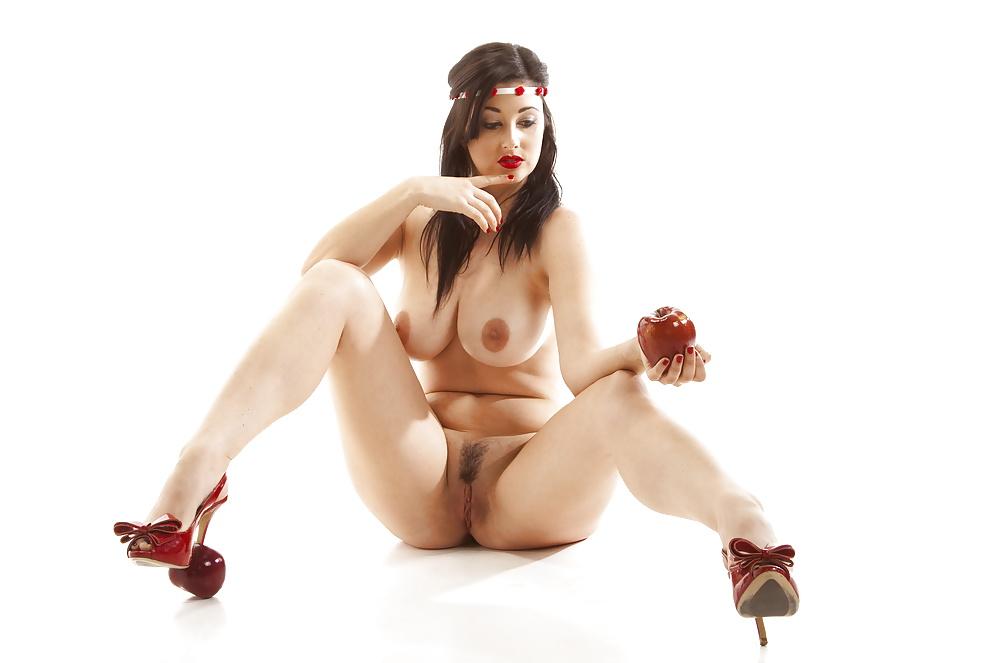 Sexy Korean Girls Naked