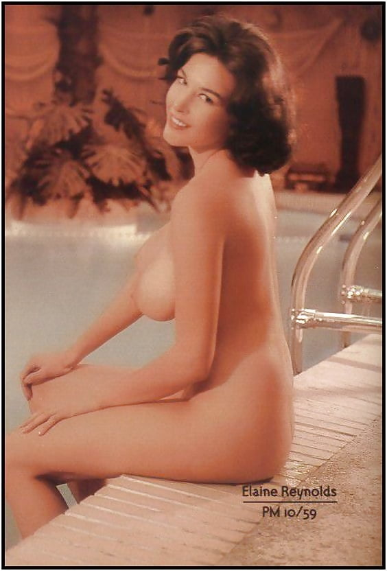 Nude cordelia reynolds osmon