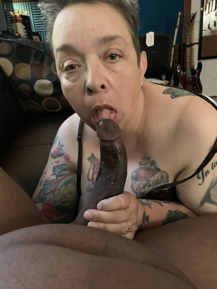 More mouth work - 5 Pics