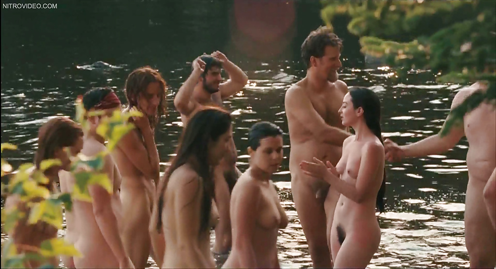 Festival Nudes - Woodstock And Others - 15 Pics  Xhamster-5022