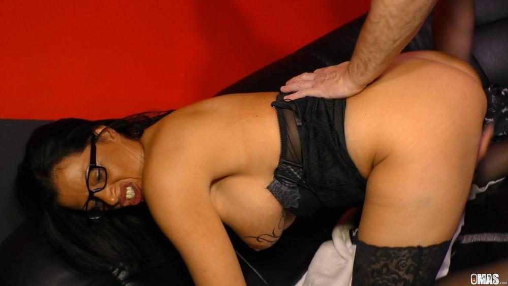 Big Tits German Mature Intense Pussy Pounding - 13 Pics