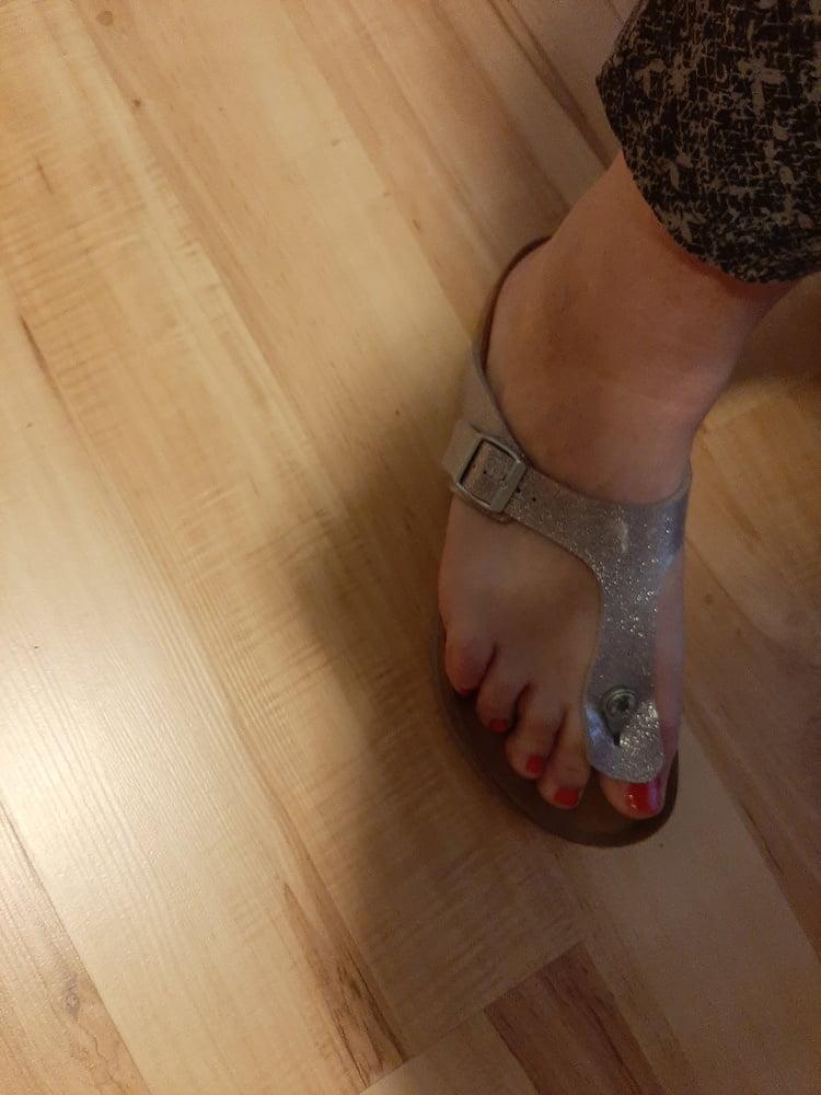 Xhamster füße