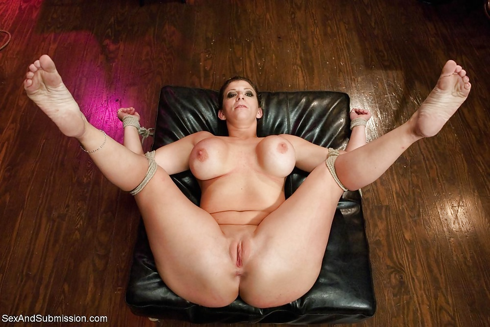 Sara Jay 8