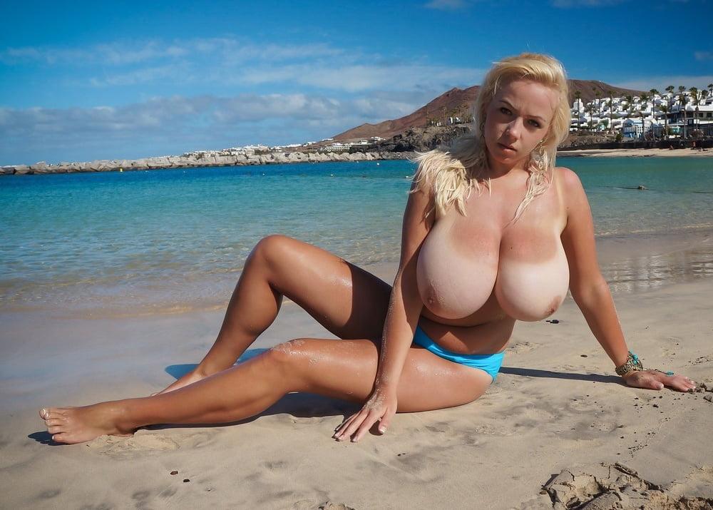 Movies romanian big tits beach online