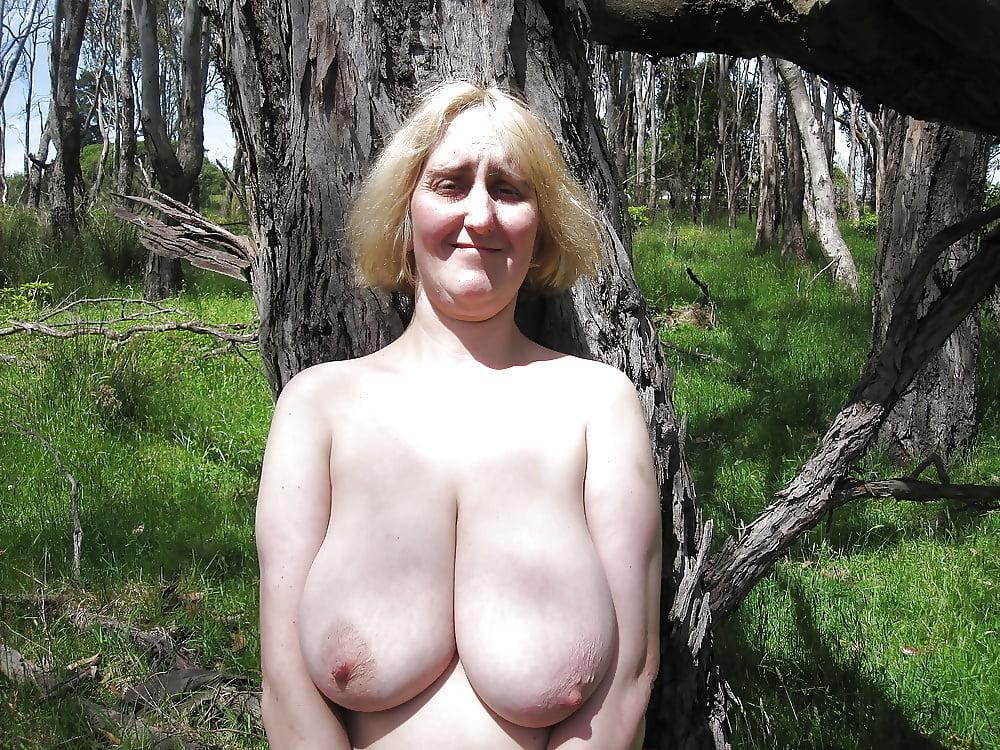 Beamy saggy mature tits amateur pics