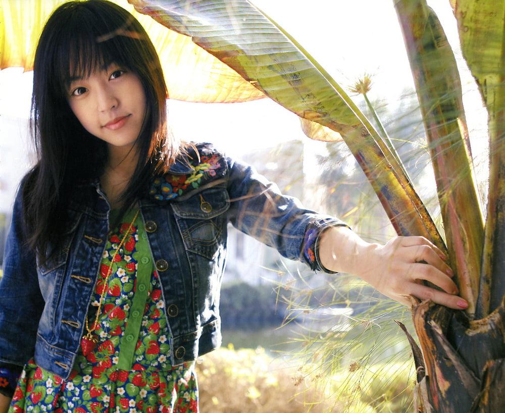 Inoue mao - 118 Pics