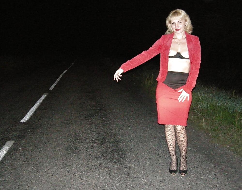 должны были где стоят проститутки на трассе дон пожалуйста ситуации