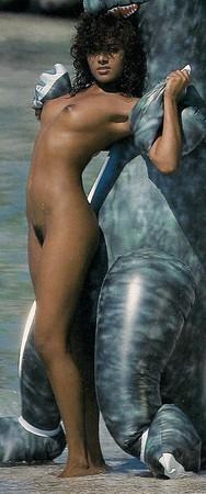 Jenna Persaud  nackt