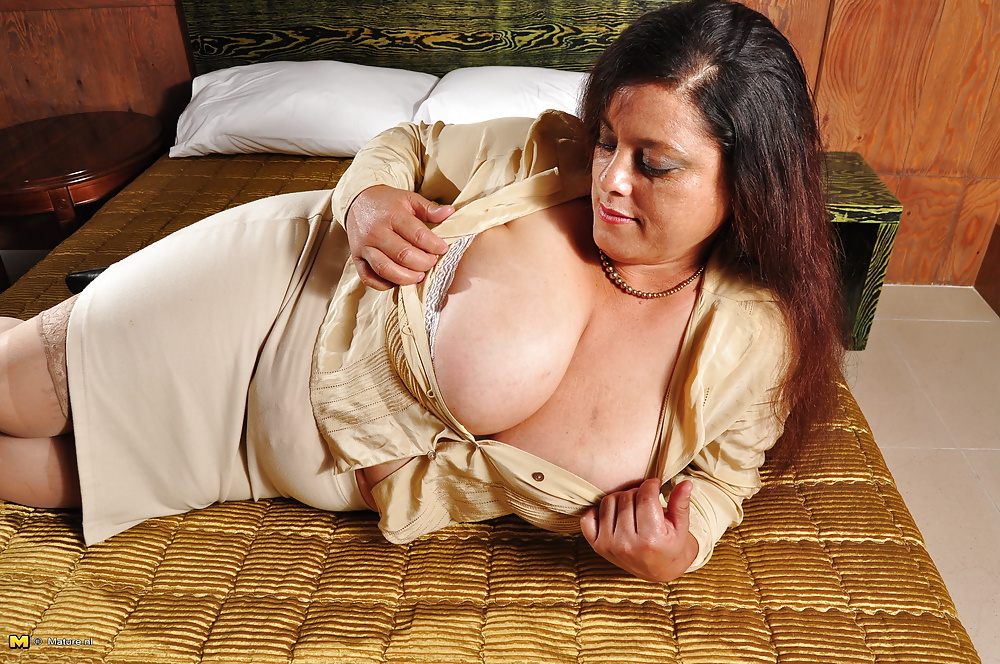 Large breasted mature video, real life indian village pussy