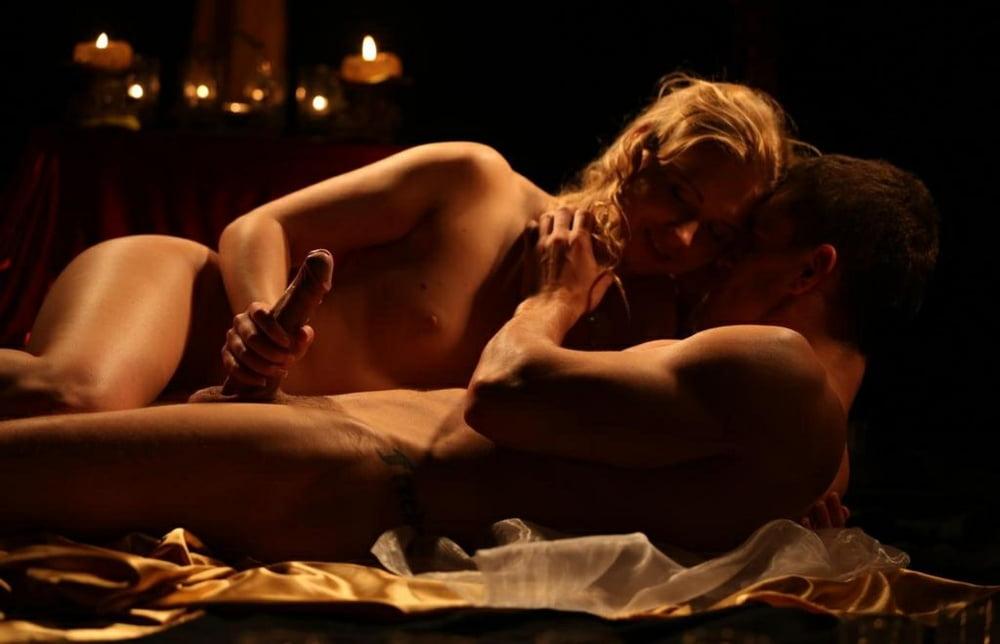 Japanese romantic sex scenes videos enticed
