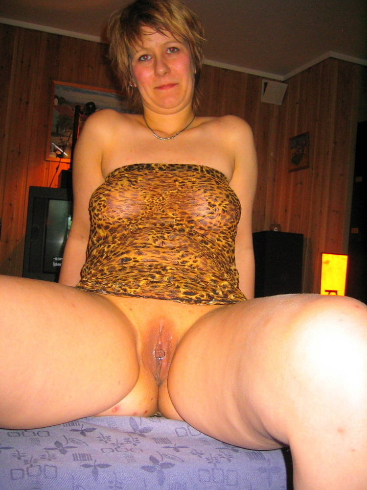 Pierced And Meaty - 10 Pics