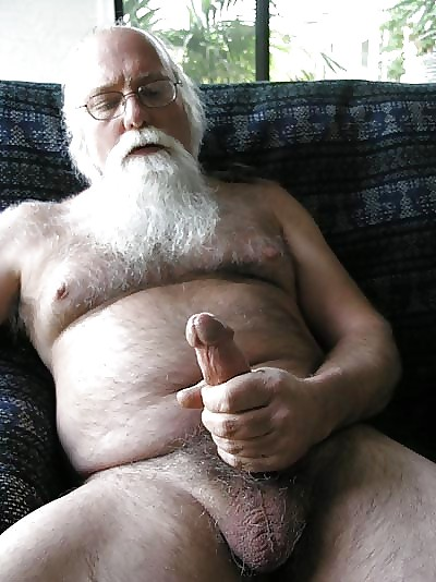 Old men with big dick