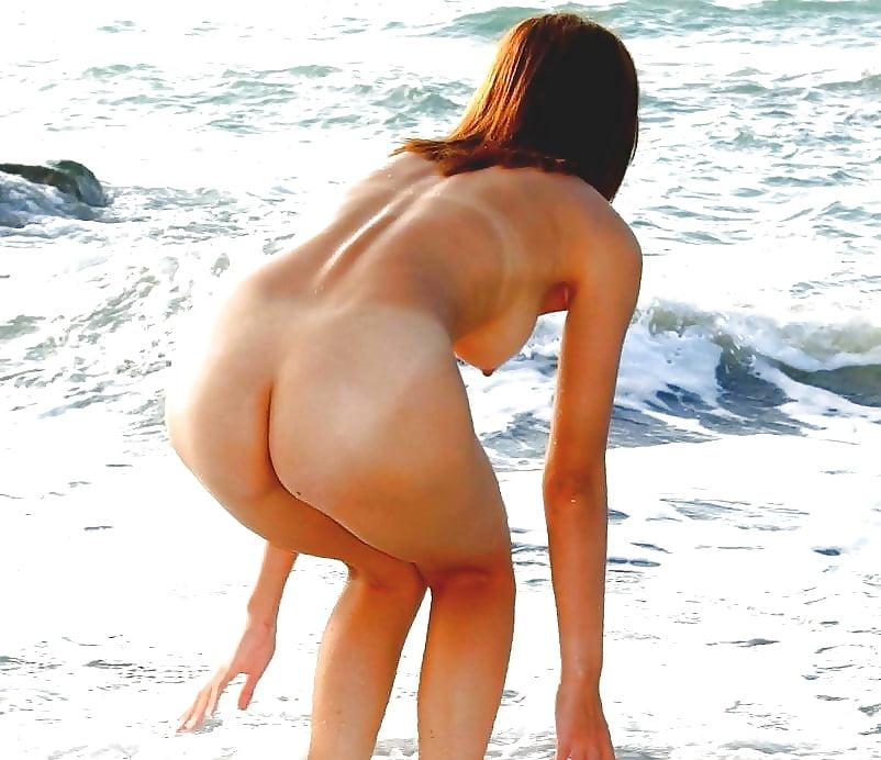 шлюху просмотр видео голых жоп на пляже если серьезно, то
