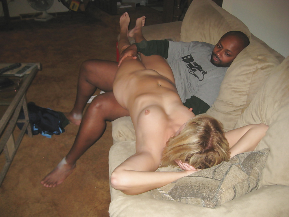 Real Cheating Wife Interracial