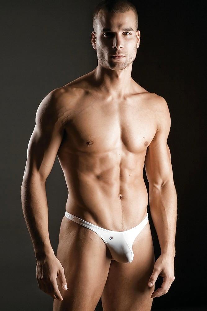 In man sexy underwear