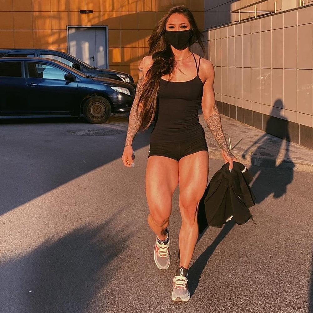 Bakhar Nabieva Nude New Leaked Videos and Naked Photos! 85