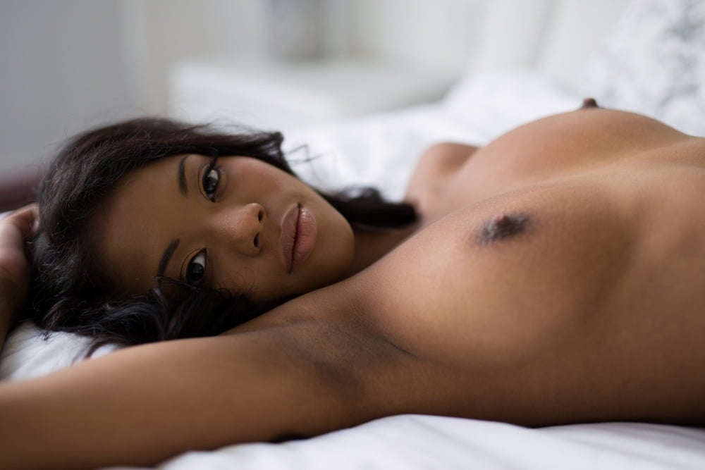 Beautiful ebony girls naked