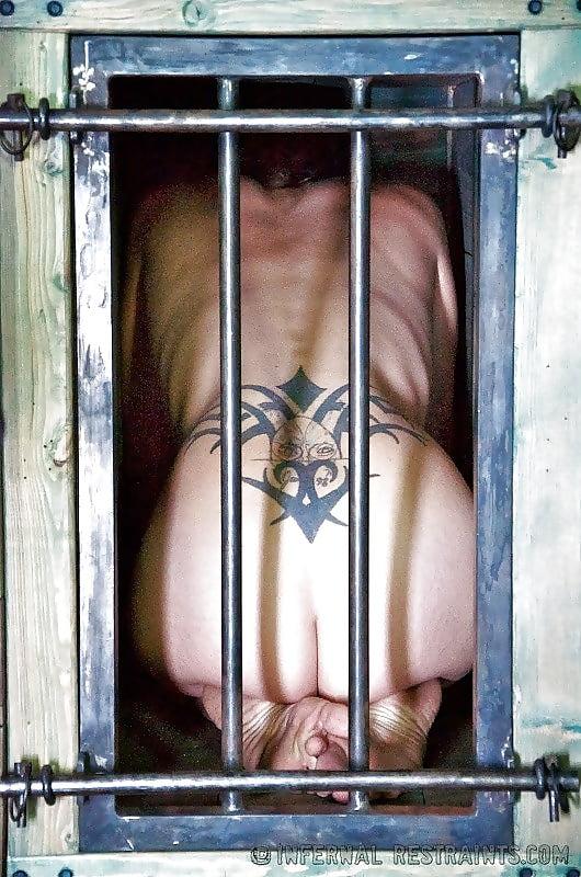 идеале встречать бдсм тюрьма закрытого типа для девушек рабынь оргазм
