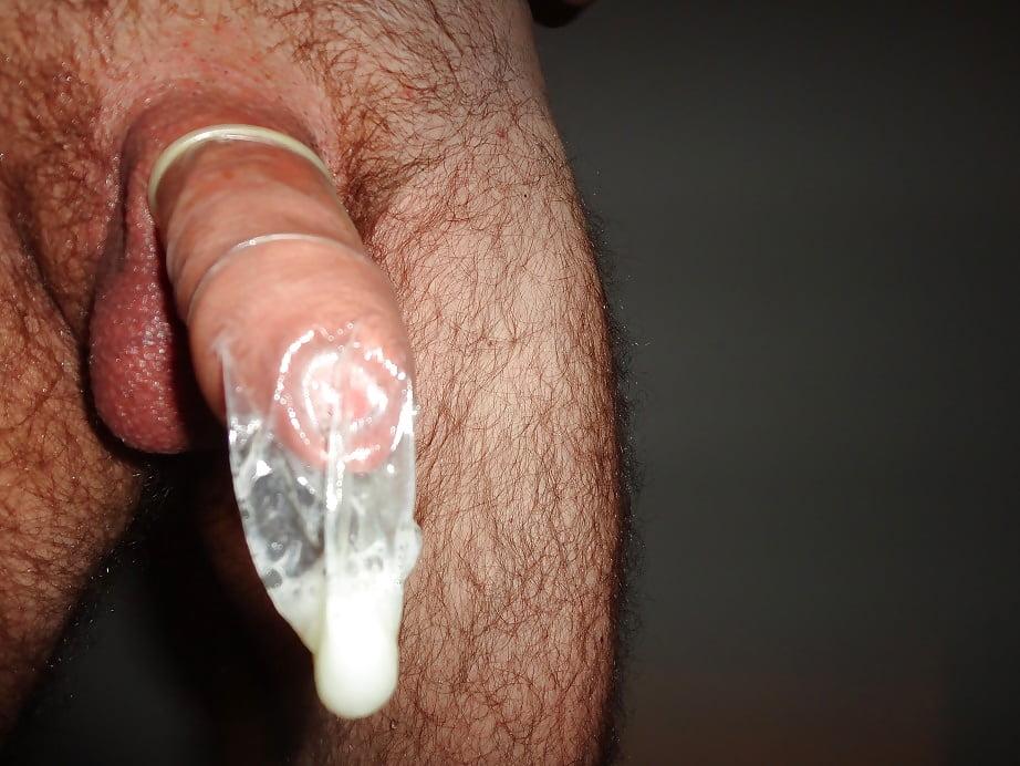 Take the condom off porn pics