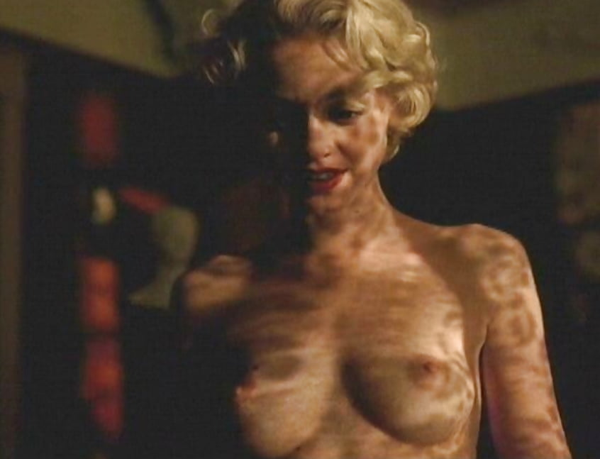 Nude pics of kristin booth — 14