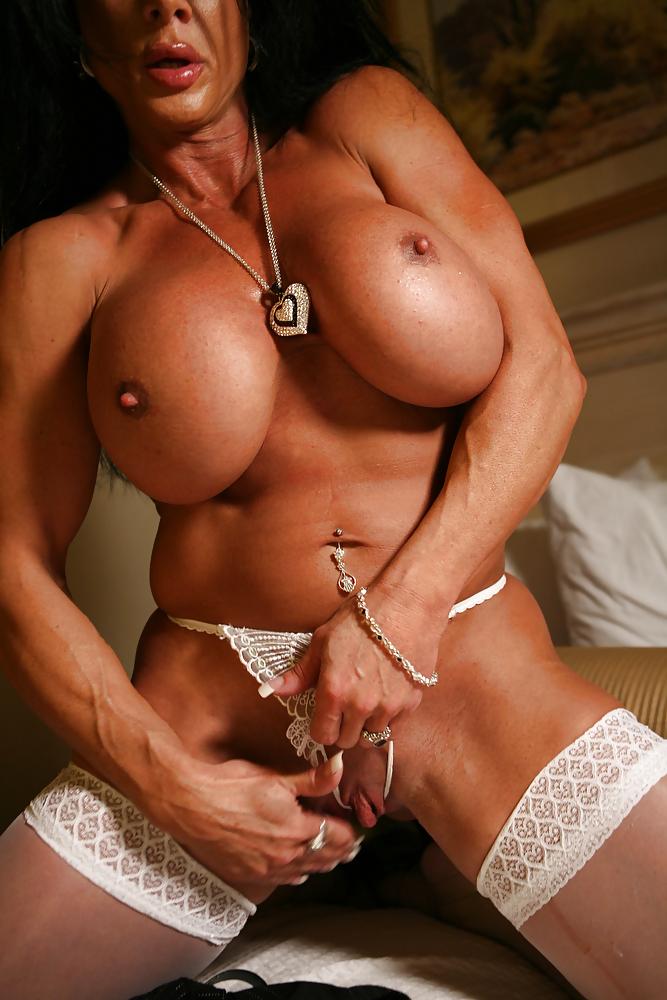 Lynn mccrossin bondage sex