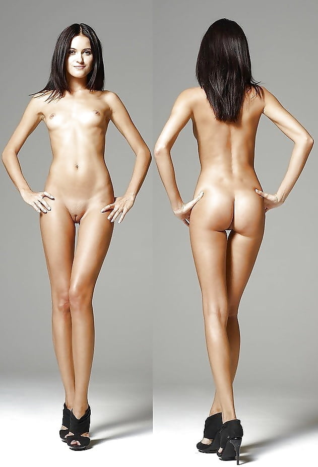 Tight fit body girl nude