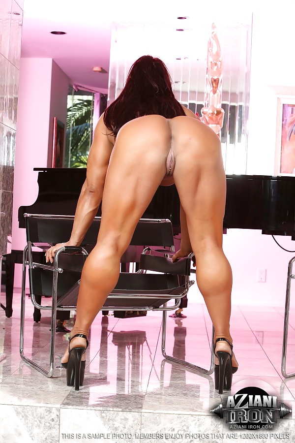 Topless Naked Women Bodybuilder Pics Pictures