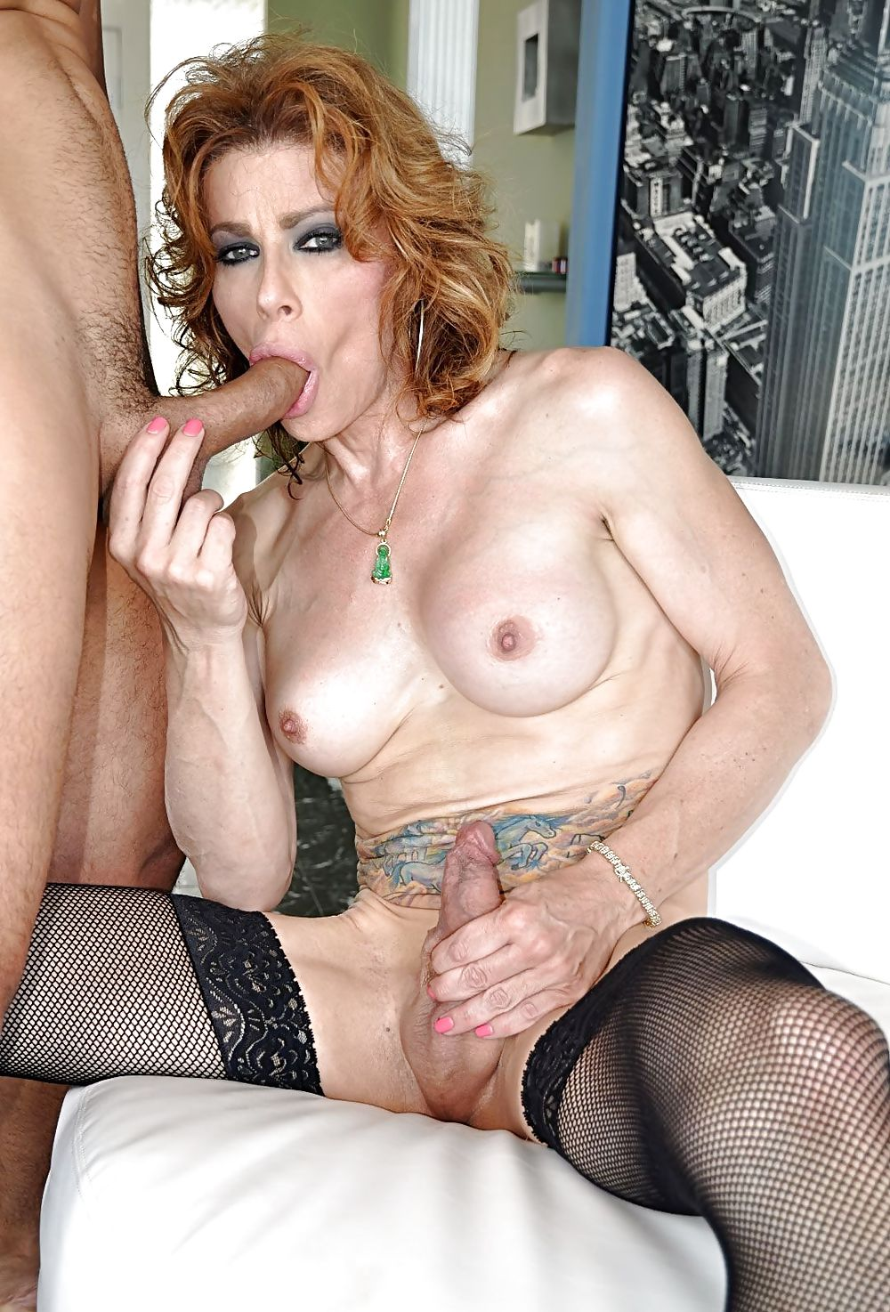transsexual Isis gallery