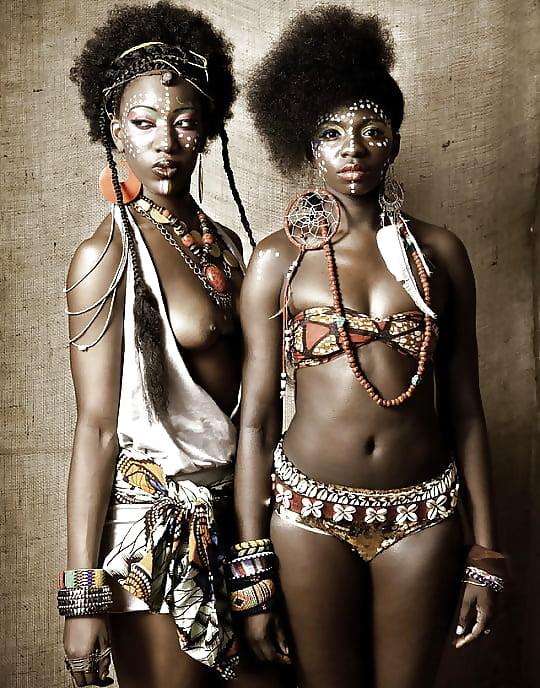 africian-queen-sexy