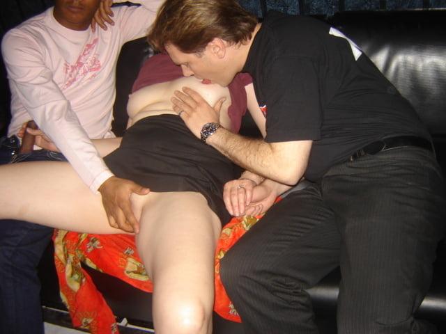 Sex shop anal plug