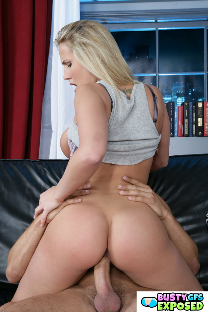 BustyGFS - Curvy Alanah Rae Gets Prober Massage From Her Bos - 84 Pics