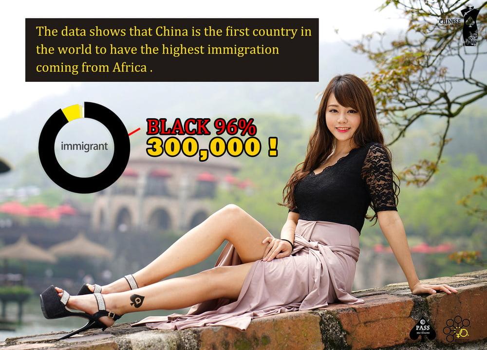 Asian women interracial