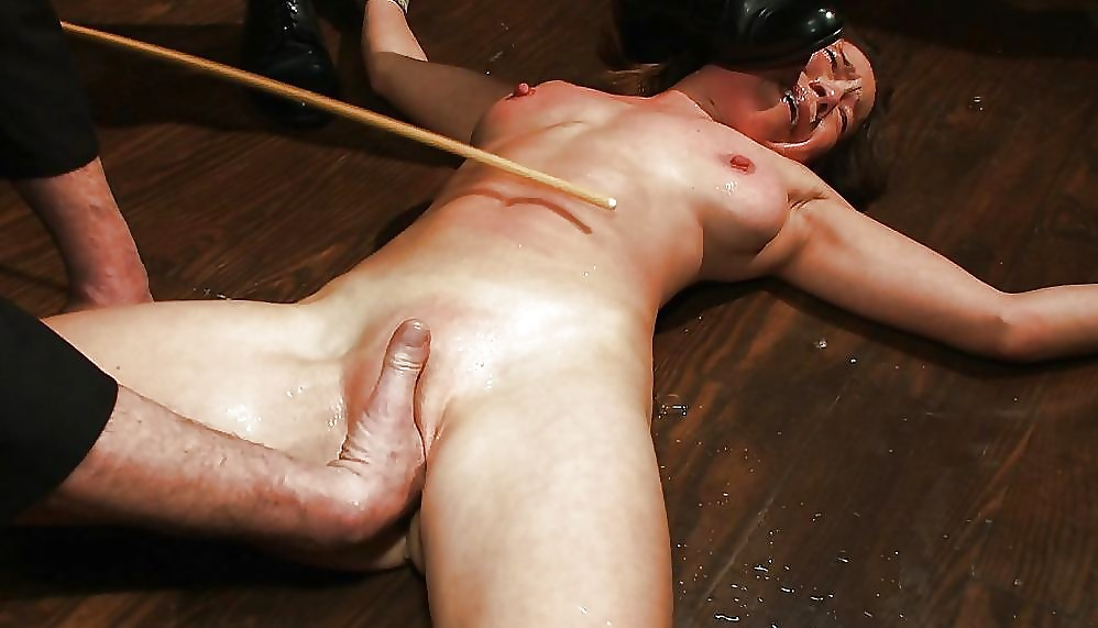 Bdsm Extreme Pain With Anal