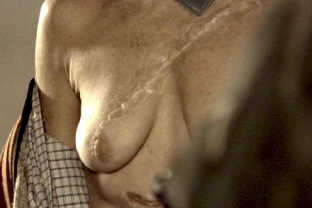 Susanne Thorson Nude