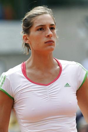 Andrea petkovic nude
