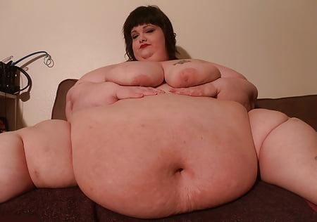 Enormous ssbbw