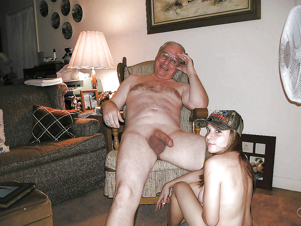 Old real naked sex — photo 11