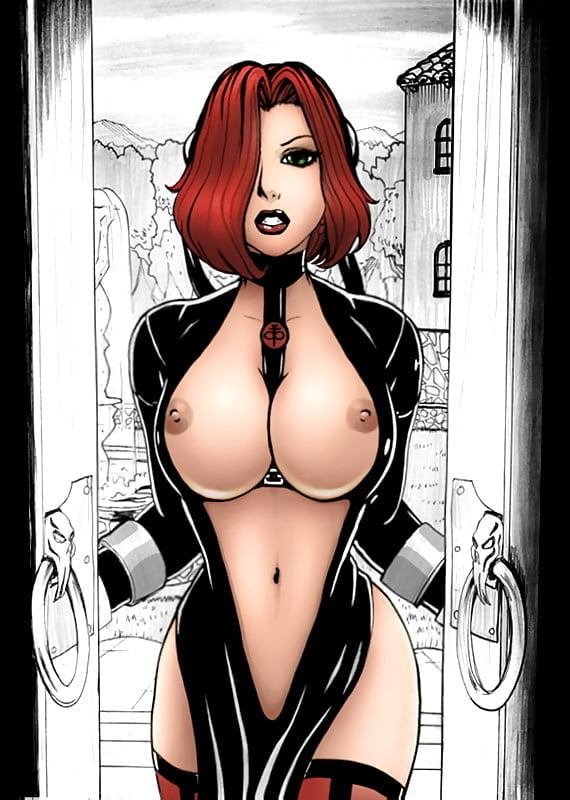 Bloodrayne nude patch