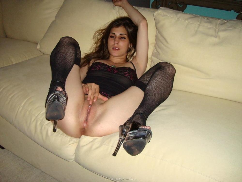 Sexiest high heels